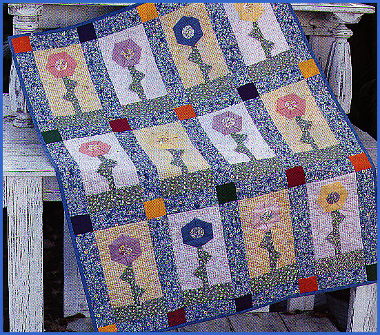 Folded Star Quilt Block http://patterni.net/2010/03/page/16/